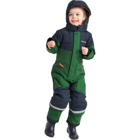 DIDRIKSONS Cornelius 2 Combinaison Enfant, leaf green